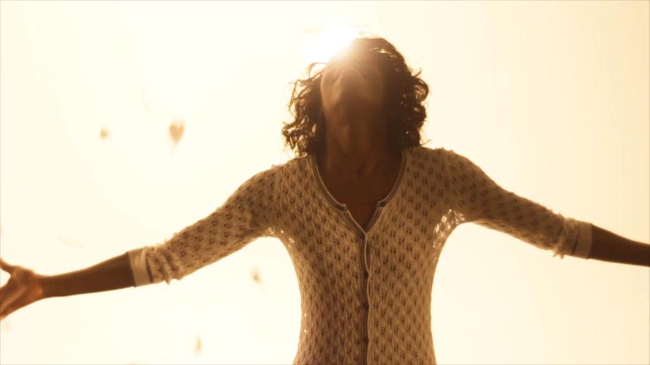 """You got the Love"" Music Video –Paula"